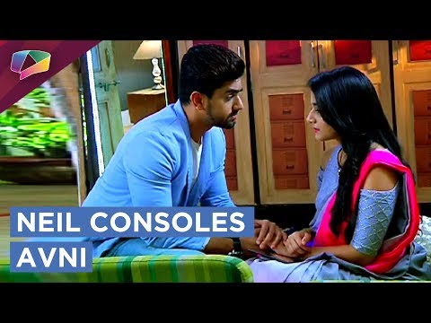 Avni Worried About Mishti's Future