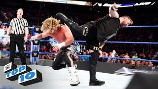 Nonton Top 10 Smackdown Live Moments  Wwe Top 10  February 20  2018 Film Subtitle Indonesia Streaming Movie Download