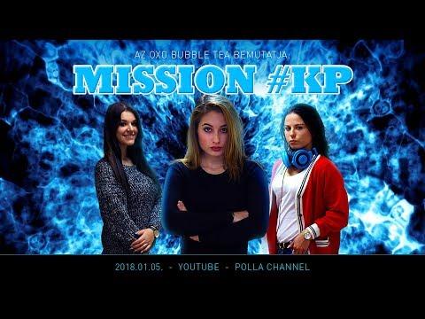 Video Mission KP - Titkos recept! download in MP3, 3GP, MP4, WEBM, AVI, FLV January 2017