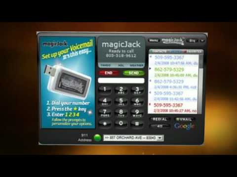 """Magic Jack Plus June 2012"" -Magic Jack – Magic Jack For My Business – Magic Jack For Extra Line"