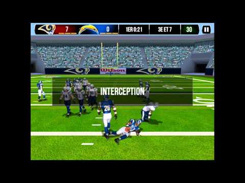 nfl pro 2014 ios review