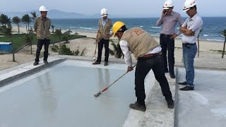 Sikalastic 632 Liquid Applied Membrane for Flat Roof