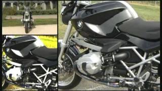 10. BMW R 1200 R 2011