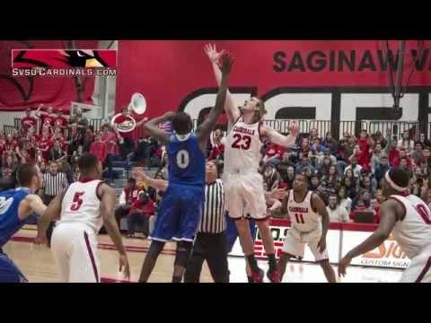 2015-16 SVSU Men's Basketball GLIAC Preview