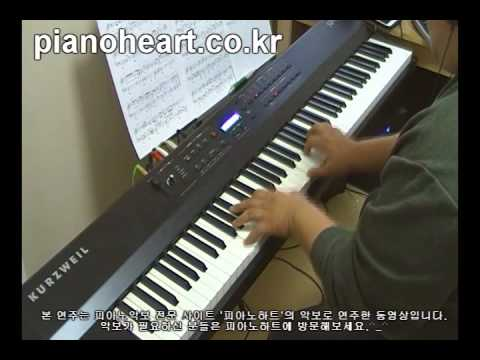 Michael learns to rock – that's why piano cover