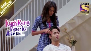 Kuch Rang Pyar Ke Aise Bhi | Sonakshi Is Dev's Stress Buster | Best Moments