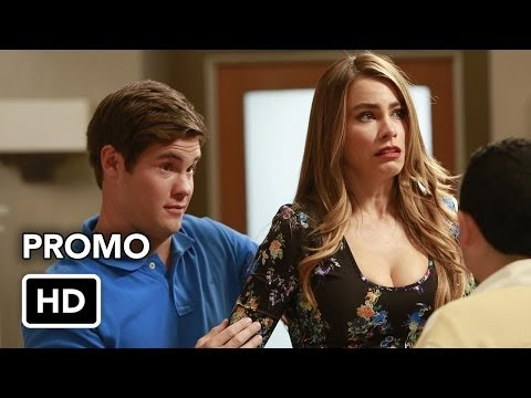 Modern Family 5.06 (Preview)