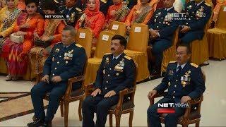 Video NET YOGYA - Perwira Tinggi TNI AU Dikukuhkan dalam Wisuda Purnabakti MP3, 3GP, MP4, WEBM, AVI, FLV Februari 2019