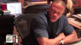 Dr. Dre x Jay Rock x Snoop Dogg x D.O.C. In the Studio