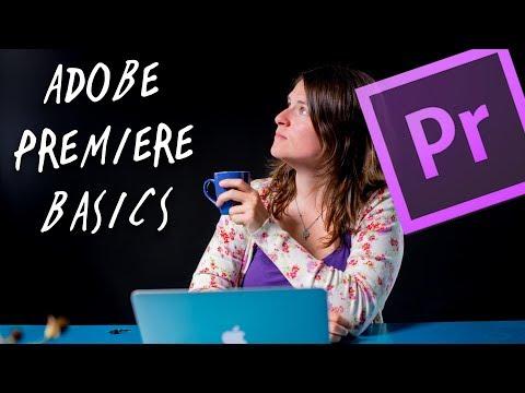 Monteren met Premiere Pro voor beginners | Leren Editen | de Videomakers