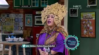 Video Agnez Moo Belajar Dance dari Mas Cari Tulang - Ini Sahur 21 Mei 2018 (6/7) MP3, 3GP, MP4, WEBM, AVI, FLV Mei 2018