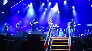 Arcade Fire - We Don't Deserve & Everything Now @ Live In Bucuresti, 20.6.2018