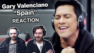 "Video ""Gary Valenciano - Spain"" Reaction MP3, 3GP, MP4, WEBM, AVI, FLV Juli 2018"