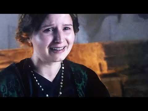 the White Princess 1x08 Lizzie tells Maggie that Teddy is dead