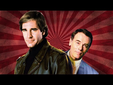 QUANTUM LEAP 🌟 THEN AND NOW 2021