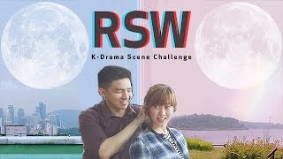 Video KDRAMA SCENE CHALLENGE | W & DOTS MP3, 3GP, MP4, WEBM, AVI, FLV Januari 2019