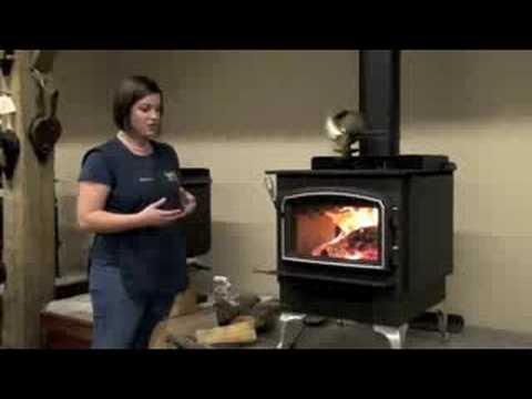 Wood Heat Stoves: What you need to know