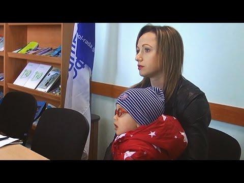 «Чому в садочках Борисполя немає груп для дітей-інвалідів?» – проблема турбує бориспільців