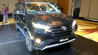 Video All-new Toyota Rush (2018) G A/T First Impression Review Indonesia MP3, 3GP, MP4, WEBM, AVI, FLV November 2017