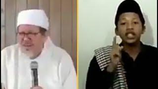 Video Santri muda ini ngajarin Tengku Zul, ustad spesialis hoax tentang apa itu pengertian kafir MP3, 3GP, MP4, WEBM, AVI, FLV Maret 2019