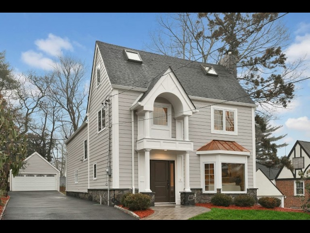 4 Edward Ct Tenafly NJ | Tenafly NJ Real Estate | 07670 | Joshua M. Baris |