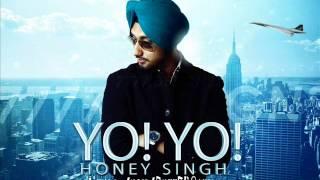 Yo Yo Honey  Singh - MASHUP