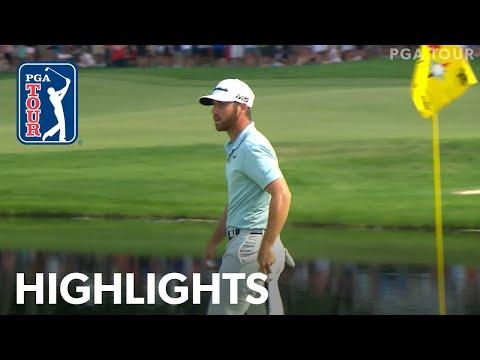 Matthew Wolffвs winning highlights from 3M Open 2019