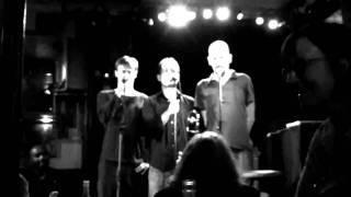 Cabaret Souple - Naître et mourir pour la paix