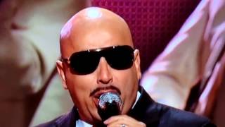 2013 Premio Lo Nuestro Awards Jenni Rivera  And Lupillo Signs To  Sister Again With Olga Tanon.