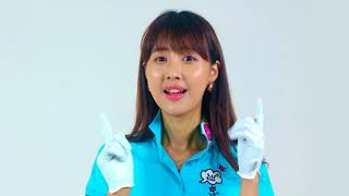 video thumbnail Scotch golf glove youtube