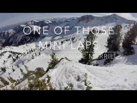 One of those Mineral laps - Isaac Freeland