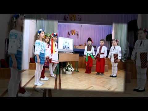 Свято Миколая 2-А клас