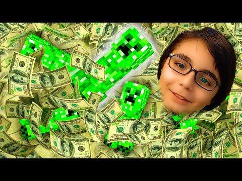 PARA CEZASI MI? | Minecraft: Bridge BKT