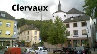 Clervaux Luxembourg  City new picture : LUXEMBOURG: Clervaux town