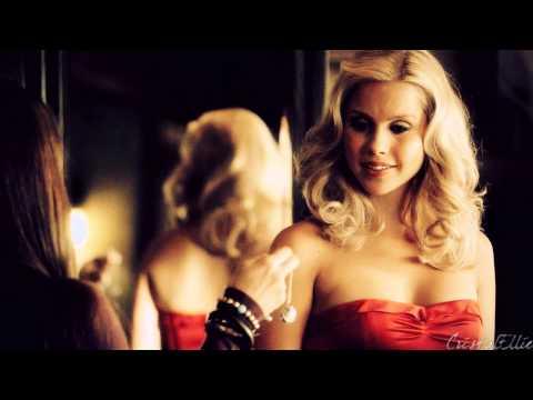 Vampire Diaries || Rebekah & Klaus - Johnny Belinda
