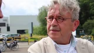 Het WMC door de ogen van Berdien en Hendrik van Showband Urk.