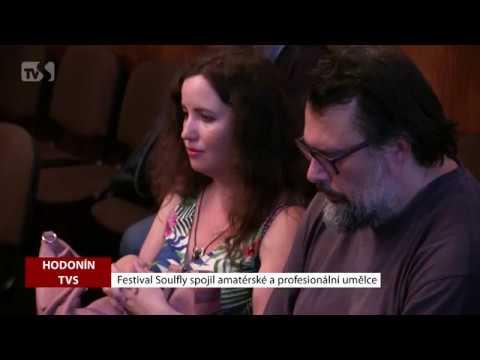 TVS: Hodonín - 12. 5. 2018