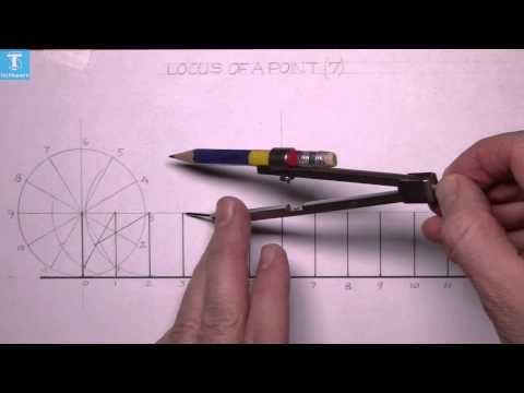 Locus of a point 7