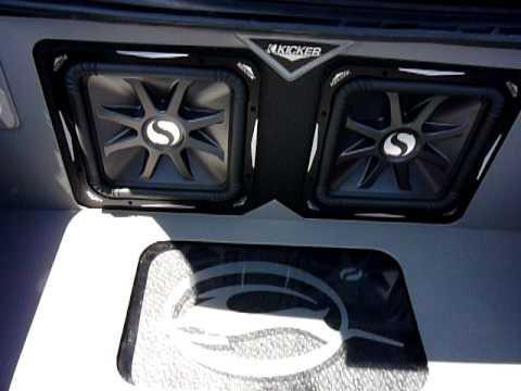 sonus car audio show.......maxxin and relaxin