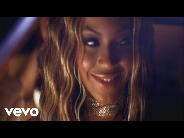 Destiny's Child - Jumpin', Jumpin'