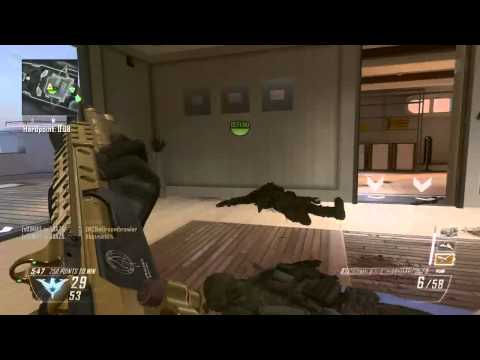 MIKE In BRAZIL - Black Ops II Game Clip