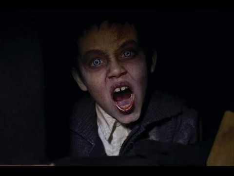 Las 25 Mejores Películas De Terror