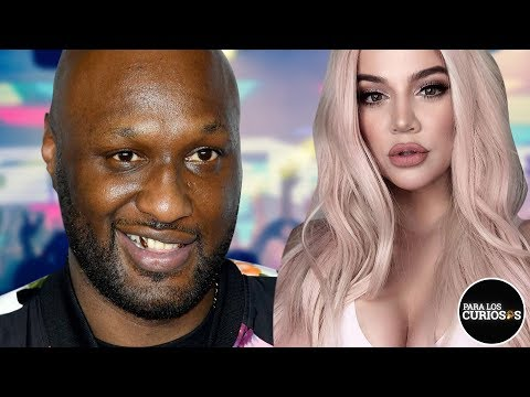 Las Escandalosas Confesiones De Lamar Odom Que Hicieron Sufrir A Khloe Kardashian
