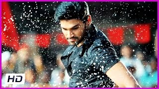 Alludu Seenu Movie Trailer