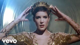 Halsey Castle pop music videos 2016