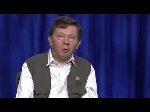 Eckhart Tolle Video: What Happens When We Die?