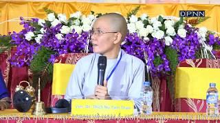 """Vì Sao Tôi Theo Đạo Phật"""" Khách mời Cs: Quách Tuấn Du"""