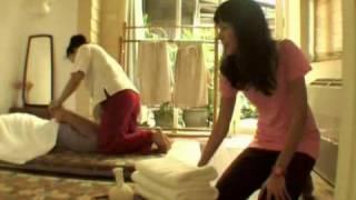 Ruan Nuad (Thai Massage) - TENFACE Bangkok