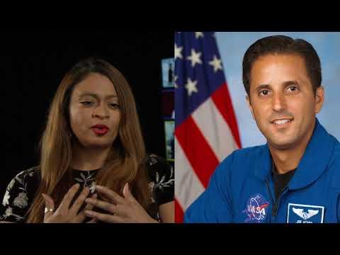NASA Employees Celebrate Hispanic Heritage Month_Űrhajó videók