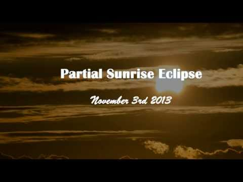 Video Sunrise Solar Eclipse download in MP3, 3GP, MP4, WEBM, AVI, FLV January 2017